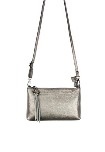HAPPY FRIDAYS Stylish Litchi Grain Leather Shoulder Bags JN889 53406AC2167BBBGS_1