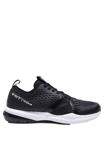 FILA black FPF TRAINING-HIIT Sport Shoe AEF86SHFEC6263GS_1