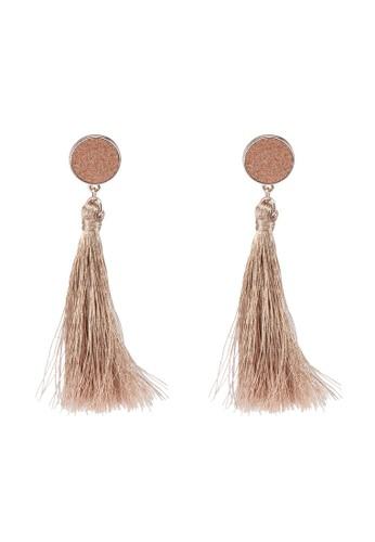 Call It Spring gold Budnikova Earrings 2D7C8ACB3BA0D4GS_1