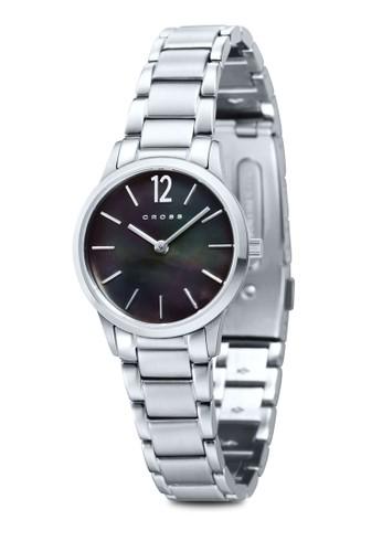 Franesprit outlet 台中klin 雙指針鍊錶, 錶類, 飾品配件