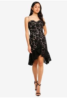 8b64858c238 75% OFF JARLO LONDON Fancy Evening Dress RM 769.00 NOW RM 191.90 Sizes 6 10  12 14