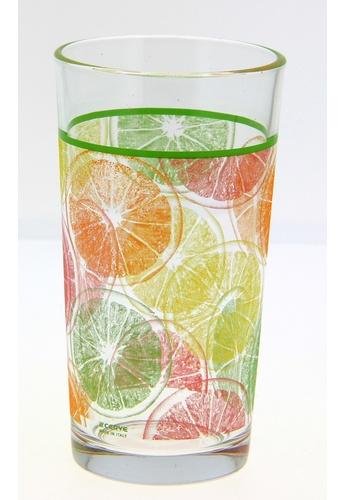 Cerve Cerve 7 Pcs Water Drink Set / Glass Drink Set / Set Minuman - Agrumi 535A2HL5104D45GS_1