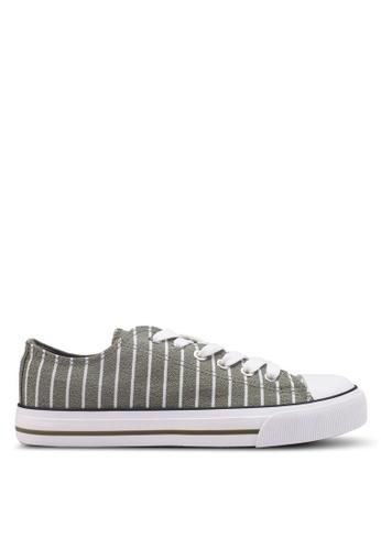 Rubi multi Jodi Low Rise Sneakers 2C6F5SH8E68496GS_1