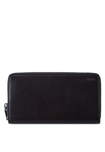 Bally brown Tallen Wallet (oc) D1BADAC079DE25GS_1