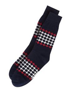 Trespasser Socks