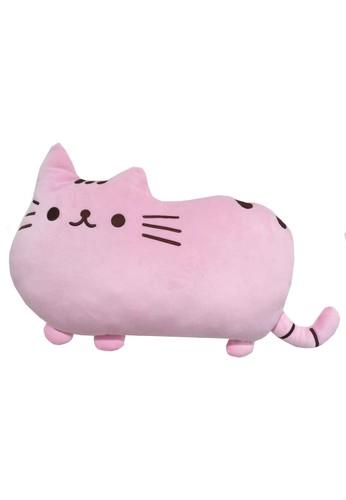 Hello Tiemy pink Bantal Kucing Pusen Cat Pinky 099D2THD3A1519GS_1
