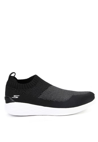 Skechers black Go Strike 1F528SH7189F7BGS_1