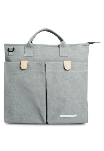 Raw Waxed 440 R esprit 錶Tote Bag, 包, 包