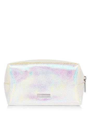 Shop Skinnydip London Holo Speckle Make Up Bag Online on ZALORA Philippines ebc34ef97