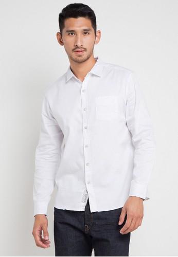 X8 white Elliott Shirts EECD8AAF58981AGS_1