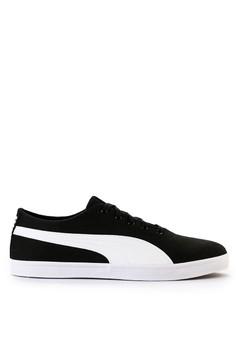 58bafe844464 PUMA black Sportstyle Core Urban Shoes 8C557SHDA7E76CGS 1
