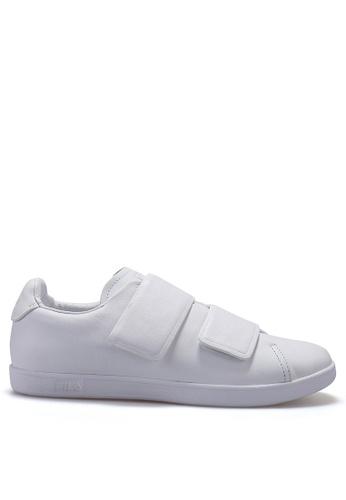 FILA white FILA X JASON WU Sneaker FFE02SHCD5D4F9GS_1