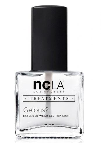 NCLA NCLA Gelous? Nail Treatment 15ml NC633BE30DIFSG_1