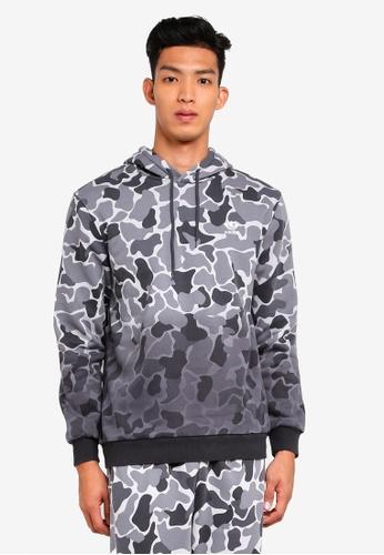 adidas originals hoodie camo