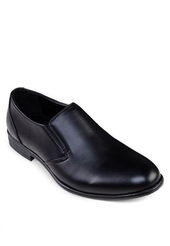 基本款懶人皮鞋esprit hk outlet, 鞋, 皮鞋