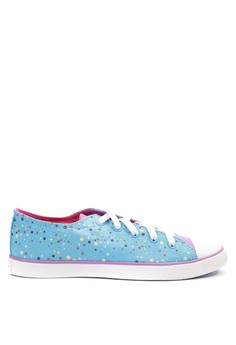 Dots Low Cut Sneakers
