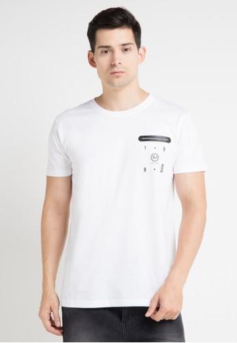 RA Jeans white Light Pocket RA626AA0WE8LID_1