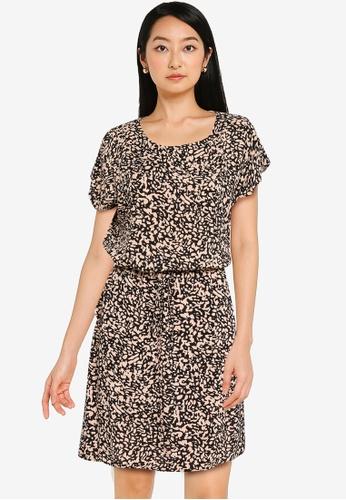 ONLY black Nova Life Connie Bali Dress 161AFAA97912A2GS_1