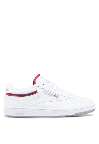 3adfe72d527 Buy Reebok Club C 85 MU Shoes