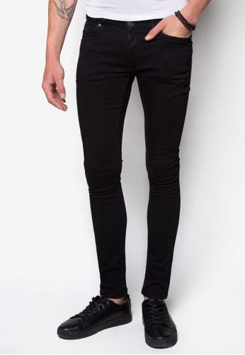 Danny 超窄管牛仔褲、 服飾、 服飾RiverIslandDanny超窄管牛仔褲最新折價
