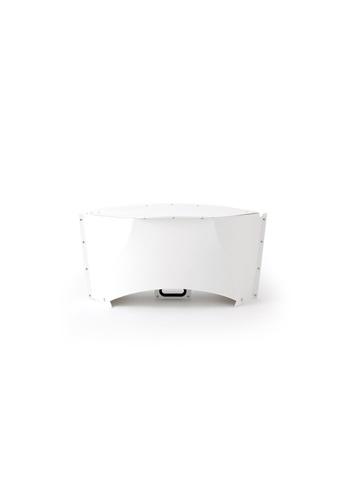 Solcion Patatto Table Mini - portable compact table (White) 40A13HLD2C0E21GS_1