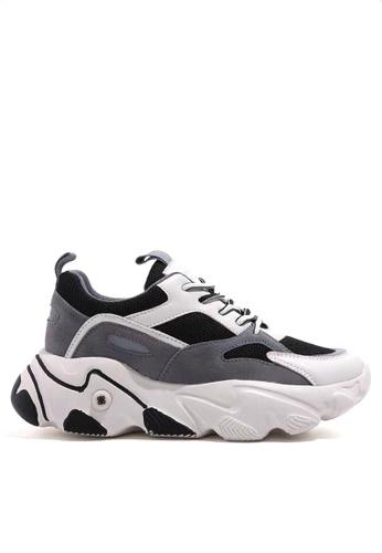 Twenty Eight Shoes Chucky Trainers 20H233 08DE9SHD12B7B9GS_1