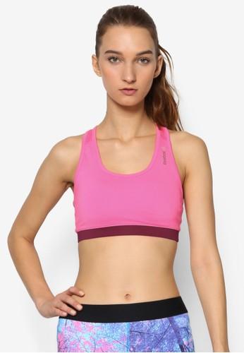 Workout Ready 運zalora 手錶 評價動胸罩, 服飾, 運動內衣