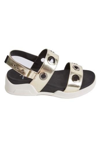 messe Glam Sandal ME313SH60YXZHK_1