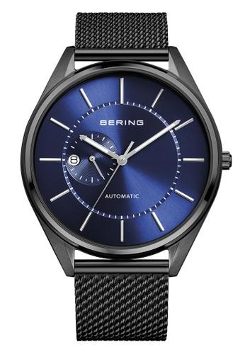 Bering black Automatic 16243-227 Blue 43 mm Men's Watch C7A3BACE349A16GS_1