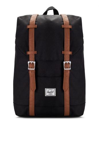 13e72b1649c0 Buy Herschel Retreat Mid-Volume Backpack