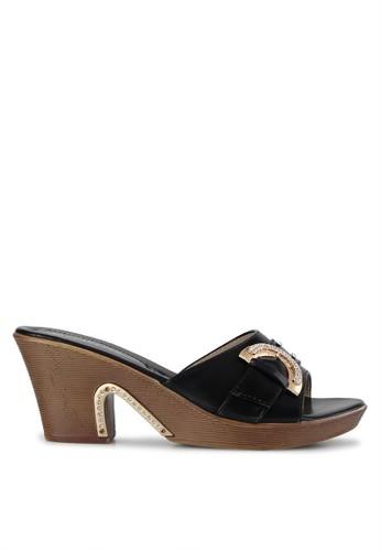 CLARETTE black Heels Ellery CL076SH0UDWIID_1