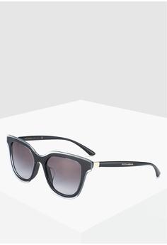 ff9258ddbd04 Shop Dolce & Gabbana Sunglasses for Women Online on ZALORA Philippines