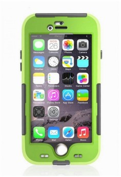 Pepper CLS Series Waterproof Case for Apple iPhone 6/6s