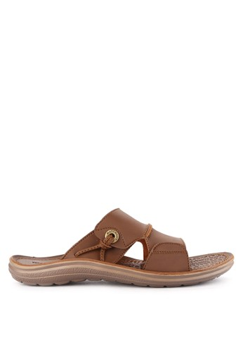 Watchout! Shoes brown Slip On 1825FSHB5C9819GS_1