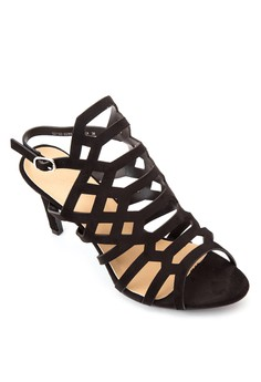 Juanita High Heels