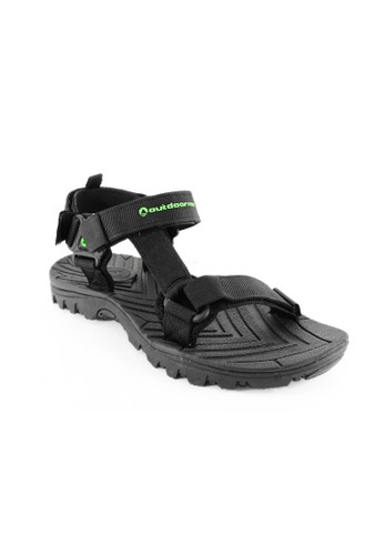 OUTDOOR FOOTWEAR black Kale-tx OU533SH97KCGID_1