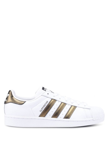 adidas white adidas originals superstar w 84B2ASHDB73BA7GS_1