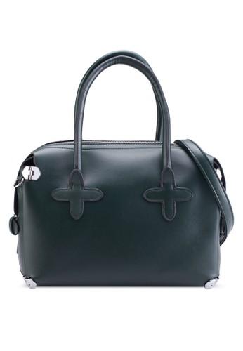 經典仿皮手提包, 包zalora 評價, 手提包