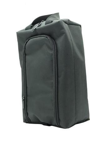 Stylesource grey Shoe Bag TR427 DB94EACA1A03B5GS_1