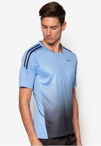 點點印花漸層運動Tesprit 衣服EE, 服飾, 服裝