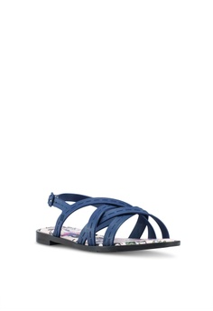 736c3cf1d 17% OFF Melissa Melissa Hailey Jason Wu Ad Sandals S  125.00 NOW S  103.90  Sizes 5 6 7 8 9