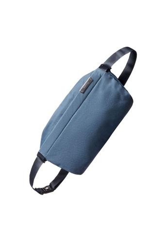 Bellroy blue Bellroy Sling - Marine Blue 4A137ACB7A5CA1GS_1