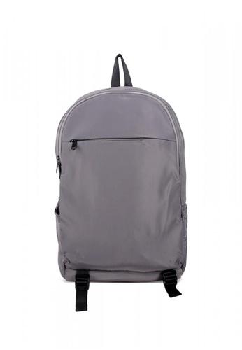 Timeless Manila grey Rune Backpack C5B91AC1EB01D3GS_1
