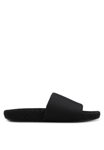 Call It Spring black Eowareri Sandals 3CDAASHA6C81F6GS_1