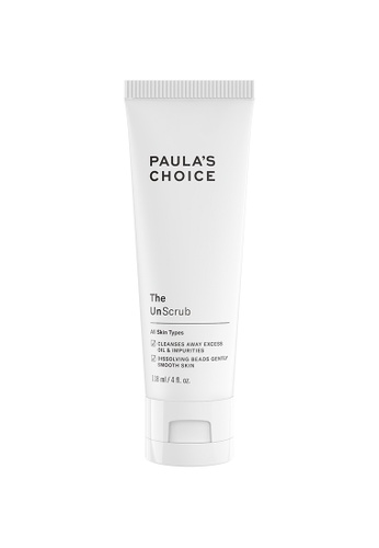Paula's Choice white UnScrub A3C1ABE80DA2B6GS_1