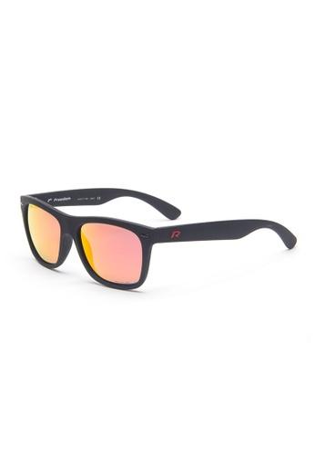 rydac black Freedom Lifestyle Sunglasses 1C3CDGL0E5AC52GS_1