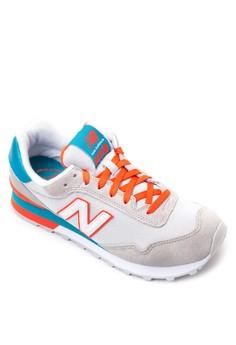 WML515 Tier 4 Sneakers