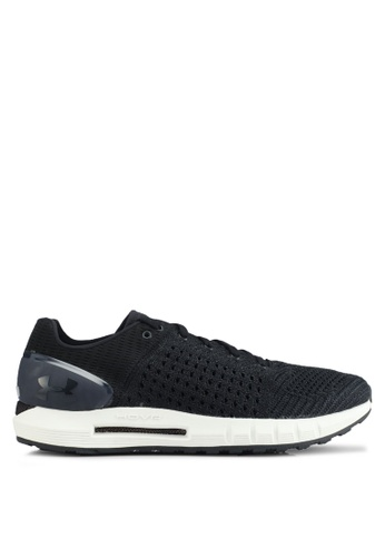 Under Armour black UA W Hovr Sonic NC Shoes UN337SH0SUAFMY_1