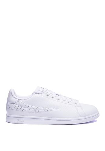 FILA white FHT TT-Edge Amore Sneaker 8B07FSHE2A4C98GS_1