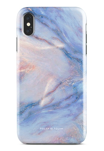 Polar Polar pink Fairy Dual-Layer Tough Case Glossy For iPhone XS Max CBE6BACE1F8714GS_1